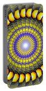 Infinity Gateway Nine Kaleidoscope Portable Battery Charger