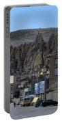 Iran Kandovan Stone Village Portable Battery Charger
