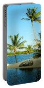 Isle @ Camana Bay Portable Battery Charger