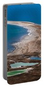 Israel Dead Sea  Portable Battery Charger