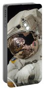 Iss Expedition 38 Spacewalk Portable Battery Charger
