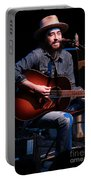 Jackie Greene Portable Battery Charger