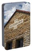Jacksboro Texas Portable Battery Charger
