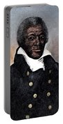 James Armistead Lafayette Portable Battery Charger