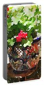 Jardines Portable Battery Charger