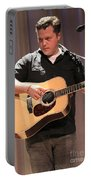Jason Isbell Portable Battery Charger