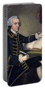 John Hancock (1737-1793) Portable Battery Charger