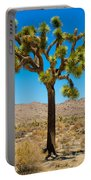 Joshua Tree 28 Portable Battery Charger