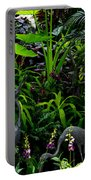 Jungle 2 Portable Battery Charger