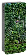 Jungle Life Portable Battery Charger
