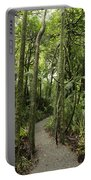 Jungle Trail Portable Battery Charger