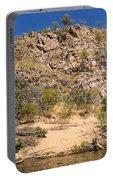 Katherine Gorge Landscapes Portable Battery Charger