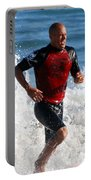Kelly Slater World Surfing Champion Copy Portable Battery Charger