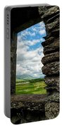Kilchurn Castle Portable Battery Charger