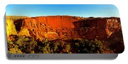 Kings Canyon  Portable Battery Charger