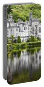 Kylemore Abbeycounty Galway Ireland Portable Battery Charger