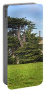 Lacock Abbey Portable Battery Charger