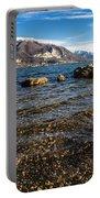Lago Di Pusiano Portable Battery Charger