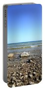 Lake Huron Portable Battery Charger