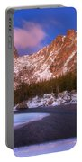 Lake Of Dreams  Portable Battery Charger