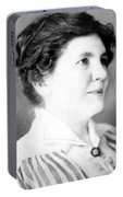 Laura Ingalls Wilder (1867-1957) Portable Battery Charger