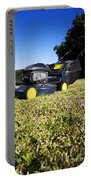 Lawn Mower Portable Battery Charger