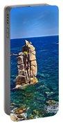 Le Colonne - San Pietro Island Portable Battery Charger