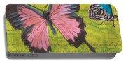 Le Papillon 2 Portable Battery Charger