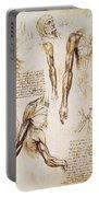 Leonardo: Anatomy, C1510 Portable Battery Charger