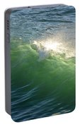 Linda Mar Beach - Northern California Portable Battery Charger