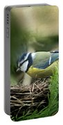 Little Tit Portable Battery Charger