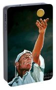 Lleyton Hewitt Portable Battery Charger