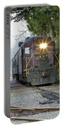 Locomotive Portable Battery Charger