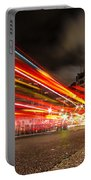 London Lights Portable Battery Charger