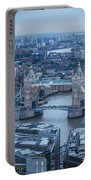 London Skyline Portable Battery Charger