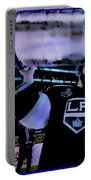 Los Angeles Kings Portable Battery Charger