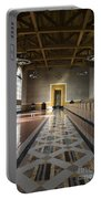 Los Angeles Union Station Interior Portable Battery Charger