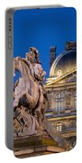 Louvre Twilight Portable Battery Charger