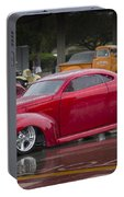 Low Rider Portable Battery Charger