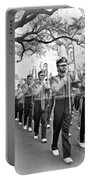 Lsu Marching Band Vignette Portable Battery Charger