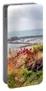 Lyme Regis Impressions Portable Battery Charger