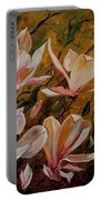 Magnolias Portable Battery Charger