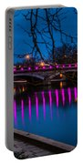 Maidstone Bridge Portable Battery Charger