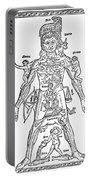 Man Of Signs, 1495 Portable Battery Charger