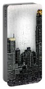 Manhattan View Portable Battery Charger