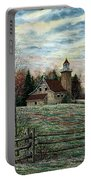 Marblehead Light Portable Battery Charger