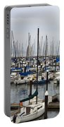 Marina San Francisco Portable Battery Charger