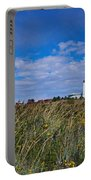 Marjaniemi Lighthouse Portable Battery Charger
