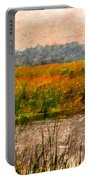 Marsh Land Portable Battery Charger