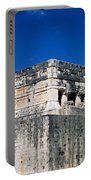 Mayan Ruins Portable Battery Charger